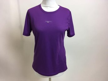 Protouch, T-shirt, Strl: 38, Lila