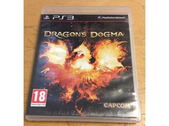 Dragons Dogma PS3 Playstation 3
