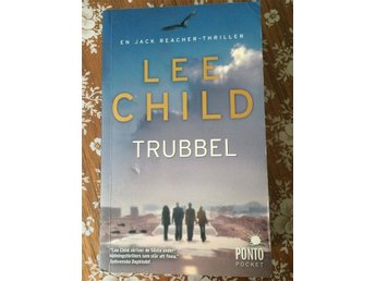 Lee Child Trubbel