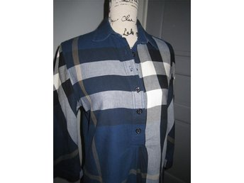 Burberry Brit blus str Xl - Oxelösund - Burberry Brit blus str Xl - Oxelösund