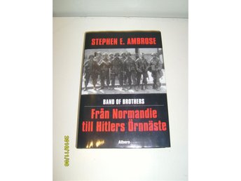 BAND OF BROTHERS (Stephen E. Ambrose)