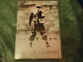 Saints and soldiers, 1 tim 30 min