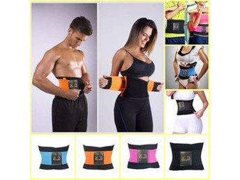 XPB Extreme Power Belt Waist Trainer Korsett - Large