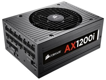 PSU Corsair AX1200i Modular Platinum Digital
