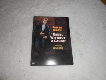 Ung rebell/Rebel without a cause (James Dean)