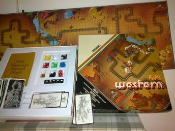 "1977 !! UPPSALA SCANDECOR - SPEL "" PLAY WESTERN "" SUPERSKICK  !! SE TEXT"