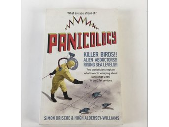 Bok, Panicology, Simon Briscoe/Hugh Aldersey-Williams, Pocket