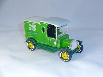 Model T Ford / 25 Years / Matchbox Lesney / MoY / Nyskick