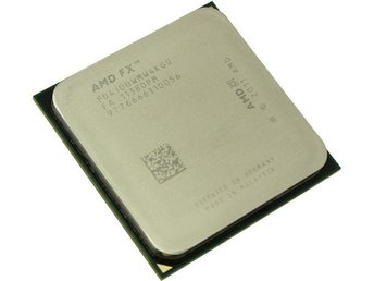 AMD FX-4100 3,6GHZ AM3+ Processor