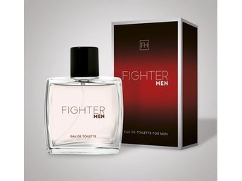 Herrparfym: FIGHTER MEN (100 ml) - Herr Parfym