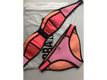 3a2512dfffb3 ᐈ Köp Bikini & baddräkter på Tradera • 3 571 annonser