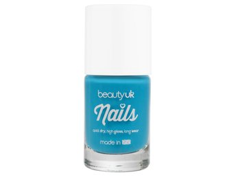 Beauty UK Nails no.23 - Blue Crush 9ml