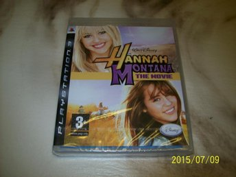 HANNAH MONTANA THE MOVIE - NY INPLASTAD