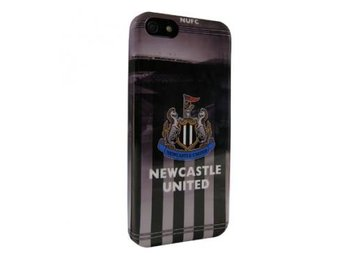 Newcastle United Iphone-5-skal Hårt