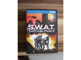 SWAT , Tactical Force , DVD .