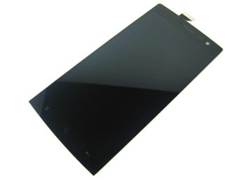 Full LCD Display+Touch Screen Digitizer For OPPO Find 7 X9007 - Hong Kong - Full LCD Display+Touch Screen Digitizer For OPPO Find 7 X9007 - Hong Kong