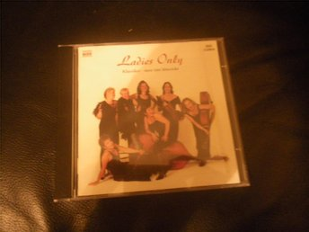 ladies only cd