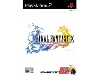 Final Fantasy X (10) - Norrtälje - Final Fantasy X (10) - Norrtälje