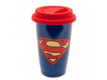 Superman Resemugg Logo