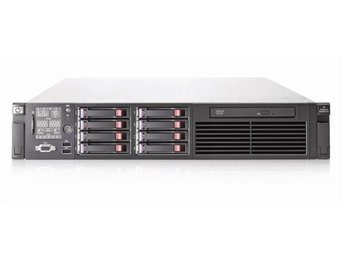 HP Proliant DL380 G7 2x X5650 48GB P410i 2xPSU Rackskenor