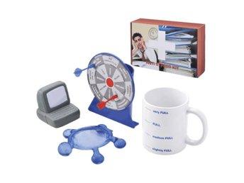 Anti Stress Kit för kontor - Trelleborg - Anti Stress Kit för kontor - Trelleborg