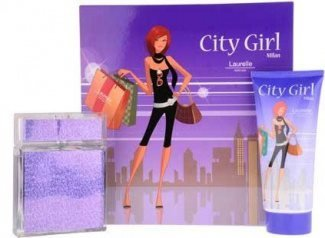 City Girl Milan -  Present ask