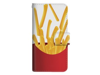 iPhone 4/4s PlÎnboksfodral French Fries