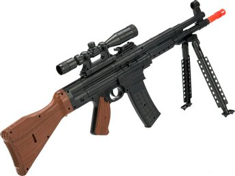 3/4 Scale STG44 Airsoft Rifle