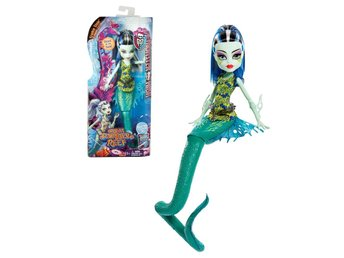 Frankie Stein - Great Scarrier Reef - Monster High - docka