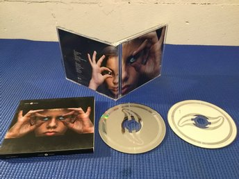Marillion - Marbles Digipak 2cd !!!!!