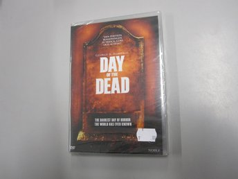 Day of the dead - Inplastad
