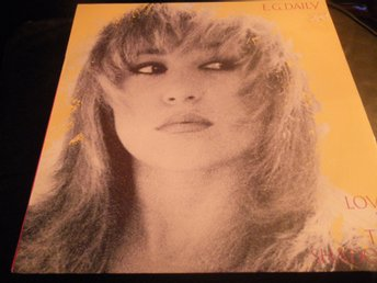 e.g. daily love in the shadows lp