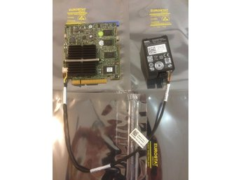 Dell PERC H200 SAS SATA 6Gbps HBA LSI IT-Mode R   (356338705