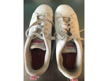 Adidas skor Stl 35,5