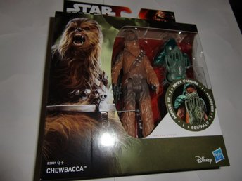 Star Wars Armor Up Action Figures 10 cm 2015 Wave 1 Chewbacca