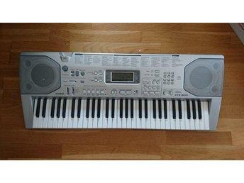 Casio CTK 800 Keyboard - Stockholm - Casio CTK 800 Keyboard - Stockholm