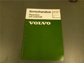 Volvo grönt häfte, Kopplingsschema Volvo 260 1978. NYTT !!! - Norrtälje - Volvo grönt häfte, Kopplingsschema Volvo 260 1978. NYTT !!! - Norrtälje