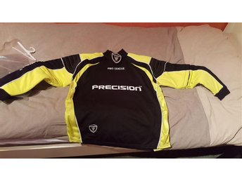 PRECISION PRO LEAGUE JERSEY #2