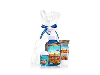 BATH&BODY WORKS CRISP MORNING AIR GIFTSET LIMITED FYNDA - Göteborg - BATH&BODY WORKS CRISP MORNING AIR GIFTSET LIMITED FYNDA - Göteborg