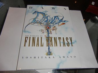 The Worlds of Final Fantasy