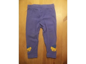 "Tights 80 ""Bamse"""