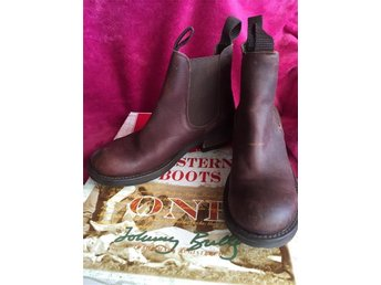 Johnny  Bulls western Boots st 36