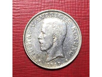 1 kr 1927 - Degerfors - 1 kr 1927 - Degerfors