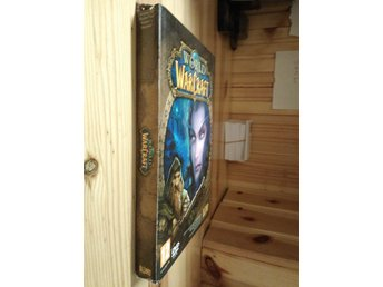 World of Warcraft, spel 2 X DVD