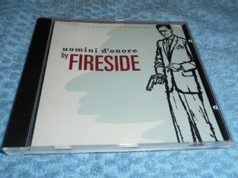 Fireside - Uomini D'onore (CD) Sve 2008 NM/EX