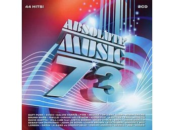 Absolute Music vol 73 (2 CD)