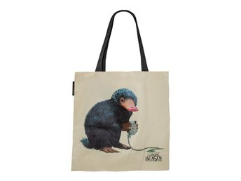 Harry Potter - Fantastic beasts Tote bag Niffler