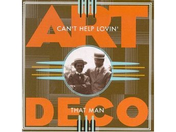 Various - Can't Help Lovin' That Man (CD, Comp)