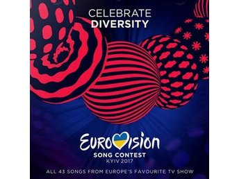Eurovision Song Contest Kyiv 2017 (2 CD)