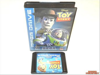 Disneys Toy Story (SMD)